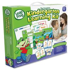 LeapFrog Board Dudes Kindergarten Learning Kit