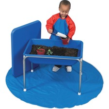 Children's Factory Small Sensory Table and Lid Set