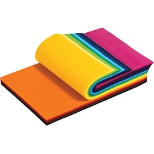 Smart-Fab Disposable Fabric Color Sheets