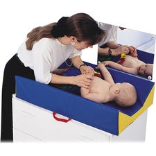 Children's Factory Baby Changer
