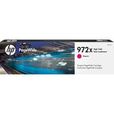 HP 972X (L0S01AN) Original Ink Cartridge - Single Pack