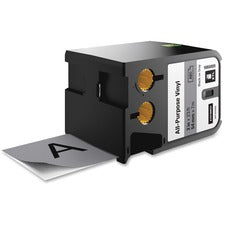 Dymo XTL All-Purpose Vinyl Label Cartridge