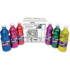 Prang Power Glitter Paint Set
