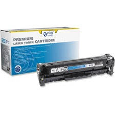Elite Image Remanufactured Toner Cartridge - Alternative for HP 312A