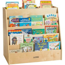 ECR4KIDS Display/Store Book Cart