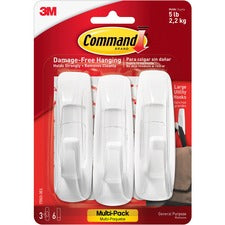 Command Large Utility Hook Value Pack