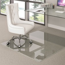 Deflecto Premium Glass Chairmat 44