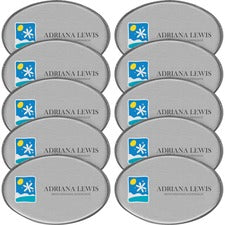 Mighty Badge Mighty Badge Silver Introductory Kit