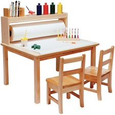 Children's Factory Arts & Crafts Table
