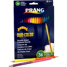 Prang Duo Colored Pencil