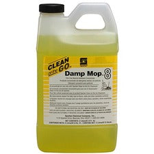 Spartan Clean On The Go #8 Damp Mop, 2L