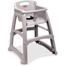 Rubbermaid Commercial Sturdy Chair Youth High Chair