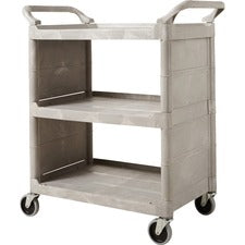 Rubbermaid Commercial Utility Service Cart
