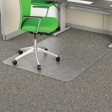 Deflecto Earth Source 46x60 EconoMat Chair Mat