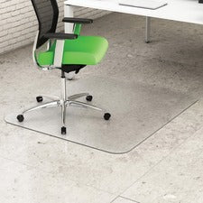 Deflecto Earth Source 46x60 Hard Floor Mat