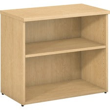 Bush 400 Series Lower Bookcase Cabinet
