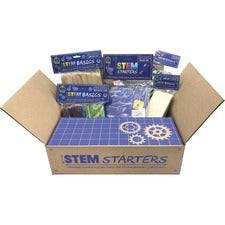 Teacher Created Resources STEM Starters Balloon Car Kit