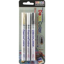Marvy DecoColor Opaque Paint Markers