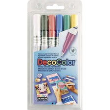 Uchida DecoColor Opaque Paint Markers