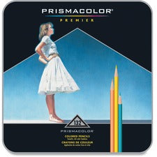 Sanford Prismacolor Premier Colored Pencils