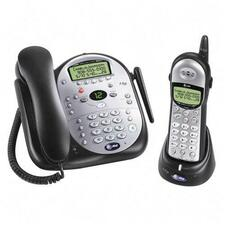 AT&T E5908 RF 5.80 GHz Cordless Phone