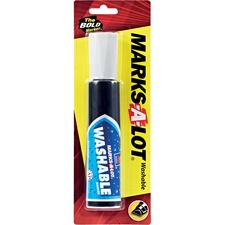 Avery® Marks A Lot Jumbo Washable Marker