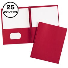 Avery® 2-Pocket Folders