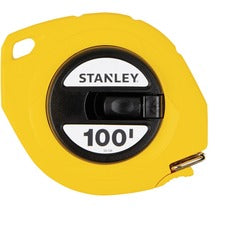 Stanley Measuring Tapes
