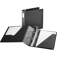 Cardinal SuperStrength Slant-D Ring Binders