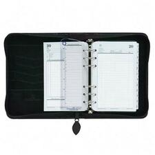 Franklin Covey Leather Organizer Starter Set