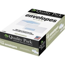 Quality Park No. 10 Window Security Envelopes