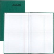 Rediform Emerald Series Hard Cover Journal Book