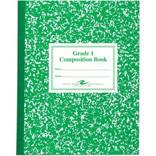 Roaring Spring First-grade Composition Books