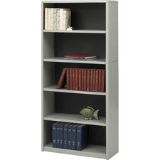 Safco Value Mate Bookcase