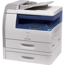 Canon imageCLASS MF6530 Laser Multifunction Printer - Monochrome