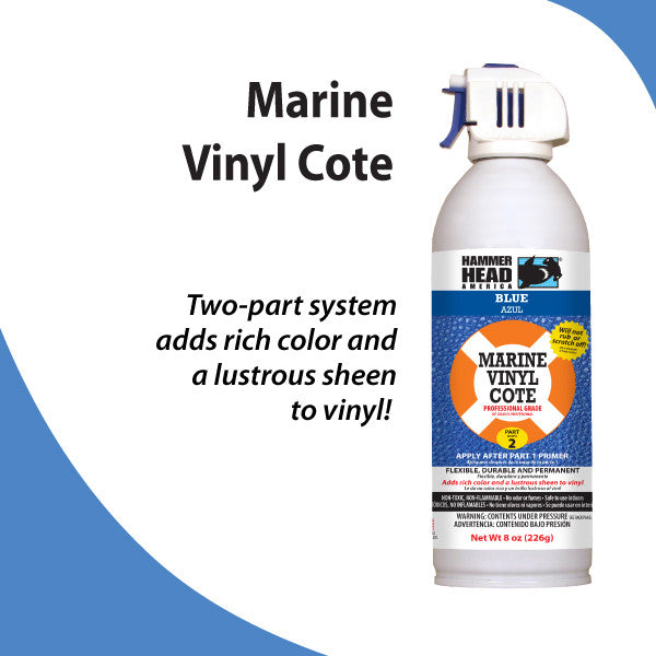 Marine Vinyl Cote Products
