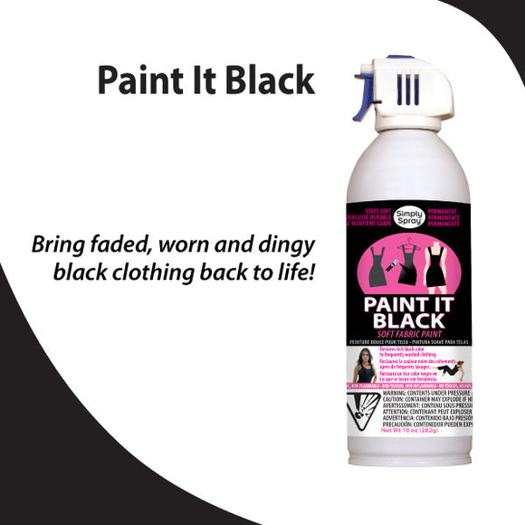 Paint It Black