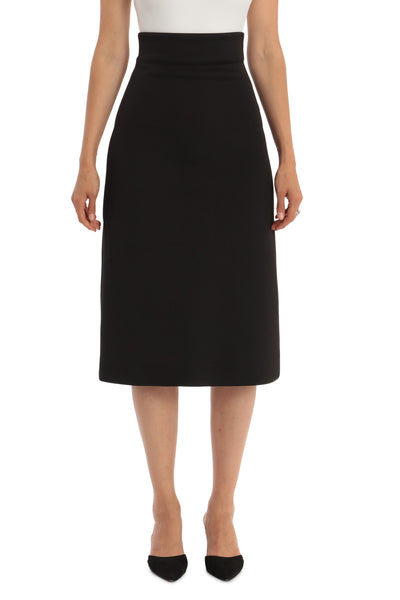 Stephie Mid-Length Skirt
