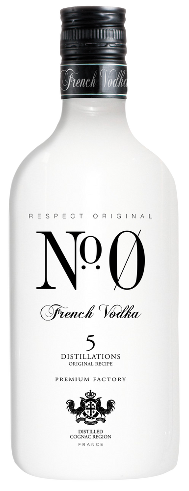 Vodka Nº0