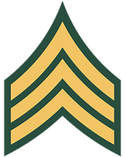 Monthly Supporter: Sergeant