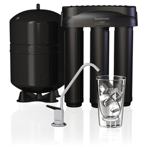 AquaKinetic A200 Drinking Water System