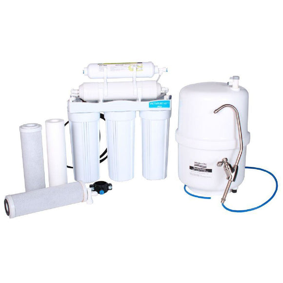 Vectapure NX Reverse Osmosis System Drinking Water Systems Waterite