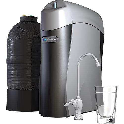 K5 Drinking Water Station® Drinking Water Systems Kinetico