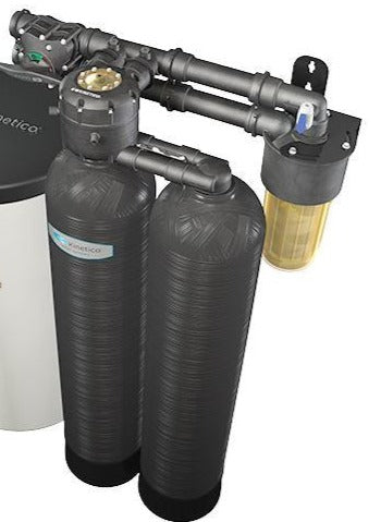 Kinetico Premier Series® XP Water Softener Kinetico