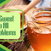 Honey – A Sweet Cure to All Health Problems