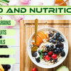 Food and Nutrition – 3