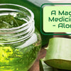 A Magical and Medicinal Plant – Aloe Vera