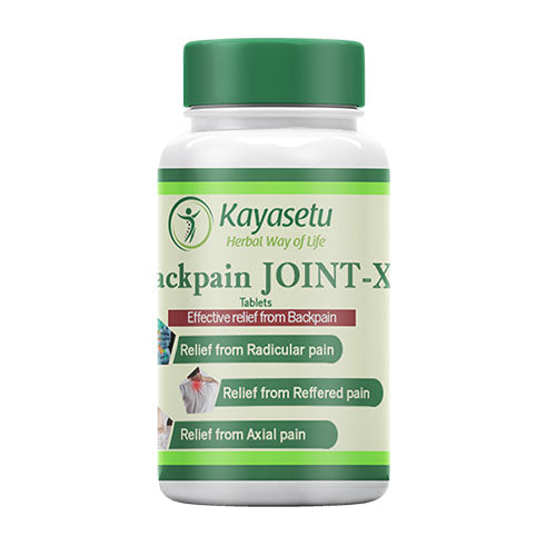 Joint X Capsules : Forget Stiffness and Muscular Strain