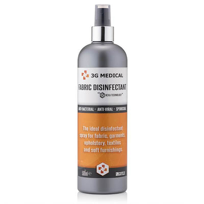 Anti-Viral Disinfectant Sanitising Fabric and Garment Spray