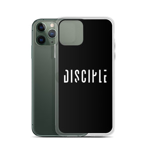 """Disciple"" iPhone Case"